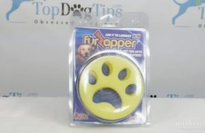 Fur Zapper Dog Hair Remover