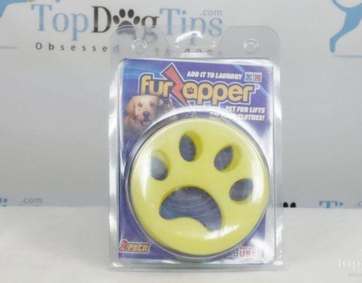 Fur Zapper Dog Hair Remover