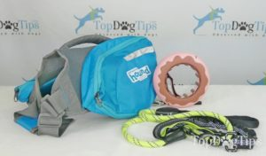 Hiking Supplies for Dogs Giveaway