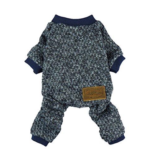 c42e8fcf540f 50 Best Dog Winter Clothes (jackets