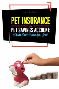 Pet Insurance vs Pet Savings Account - Which One's Better for You