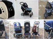 Ranking the Best Dog Stroller Brands