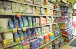 Weed Killer Herbicide Glyphosate Found in Pet Foods