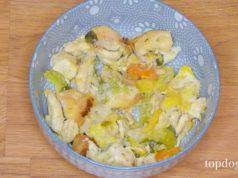 Oatmeal Dog Food Recipe