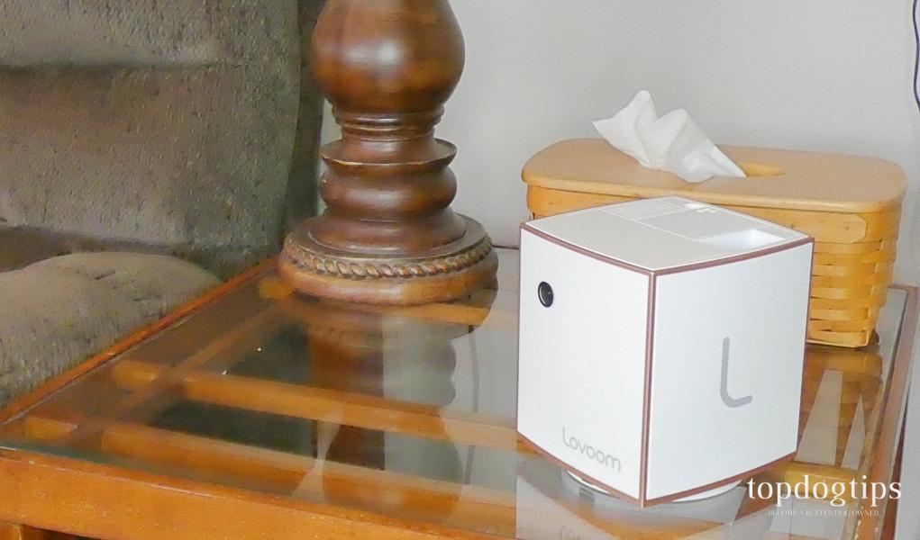 Lovoom Pet Camera Giveaway