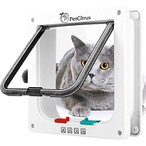 Pet Doors by PetCitrus