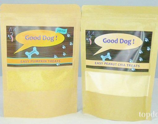 Incentive Foods Dog Treat Mixes