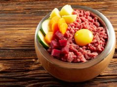 My Top 10 Most Common Homemade Dog Food Ingredients