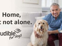 Audible for Dogs Review