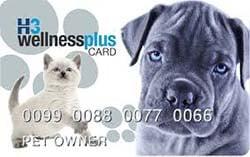 H3 WellnessPlus Card