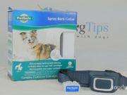 PetSafe Spray Bark Collar for Dogs