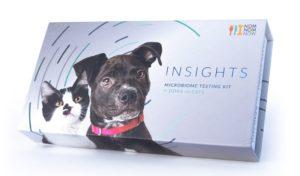 nomnomnow microbiome testing kit