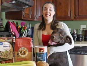 Homemade Dog Food Recipes eBook