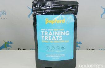 Pupford Freeze Dried Dog Training Treats