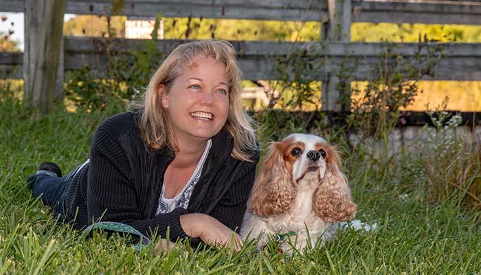 Tonya Wilhelm dog trainer