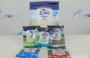 Ziwi Peak Air Dried Dog Food
