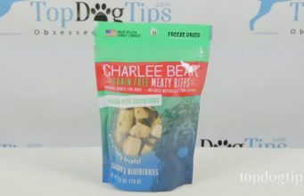 Charlee Bear Meaty Bites Review