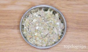 Dog Food Recipe for Congestive Heart Failure