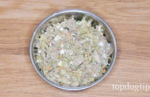 Anti Yeast Dog Food Recipe
