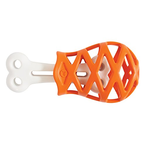 JW by Petmate HOL-ee Gourmet dog toy