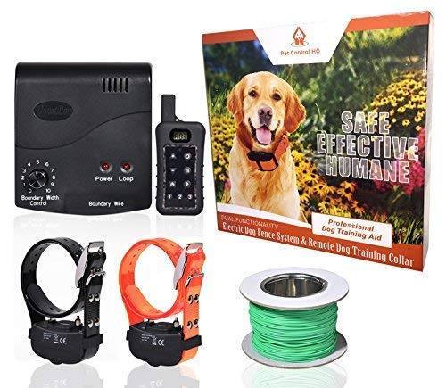Pet Control HQ Review