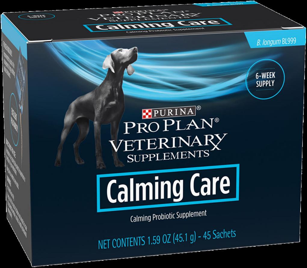 Purina Pro Plan Calming Care