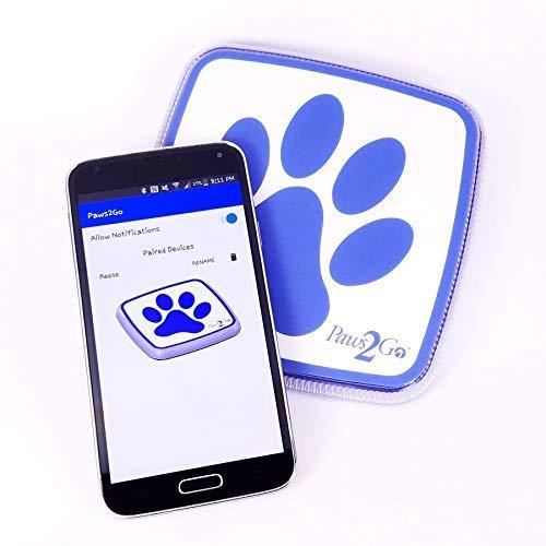 Paws2Go Doggie Doorbell