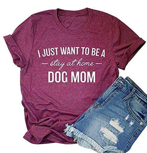 Jinting Funny Mom Shirt
