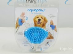 Aquapaw Dog Bathing Tool