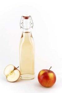 Apple Cider Vinegar for dog dry skin