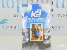 K9 Mask Air Pollution Mask