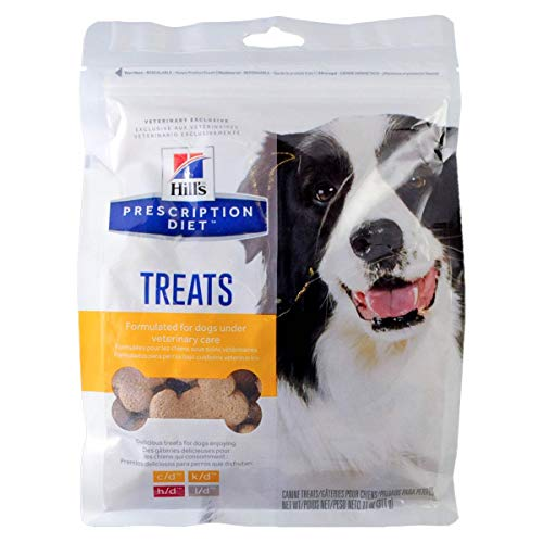 Hill's Prescription Low Protein Dog Treats