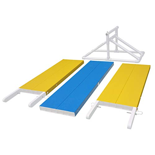 Mini Travel Teeter  from Agility Inc.