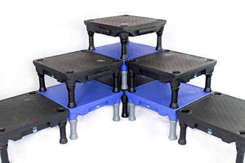 The Klimb - Training Agility Platform  from Blue-9 Pet Products
