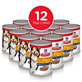 Hill's Science Diet Adult 7+ Canned Wet Food
