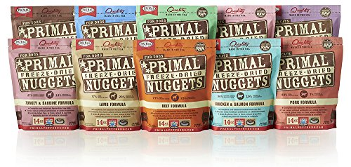 Primal Freeze Dried Foods by Primal Pet Foods