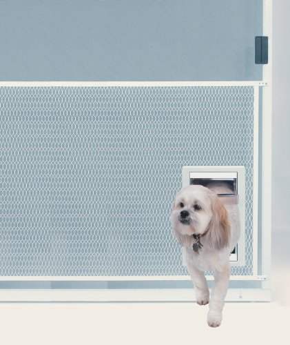 Ideal Pet Doors Screen Guard Door by Ideal Pet Doors