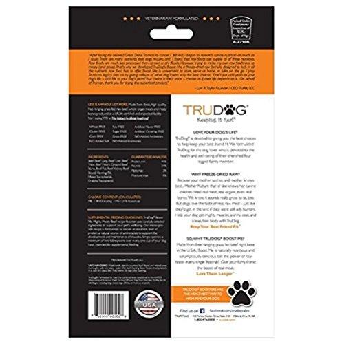 Boost Me All-Natural Food Enhancer by TruDog