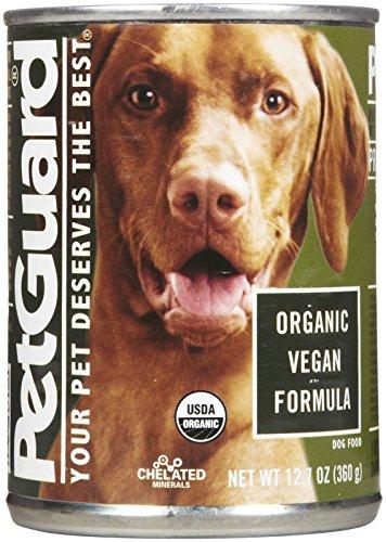 Vegan Dry Dog Food by PetGuard
