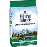 Natural Balance L.I.D. High Protein Formula