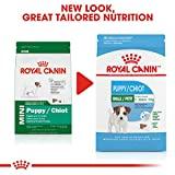 Royal Canin Mini Puppy Formula