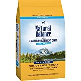 Natural Balance Limited Ingredient Puppy Formula