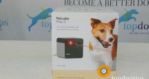 Petcube Play 2 giveaway