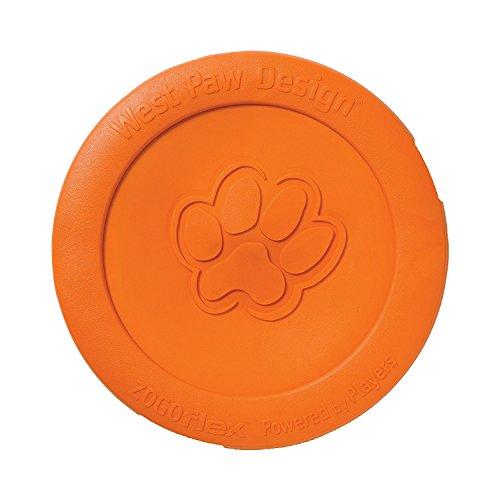 Zogoflex Zisc Flying Disc Dog Toy by West Paw