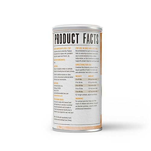 Perfect Form Digestive Supplement for Dogs by The Honest Kitchen
