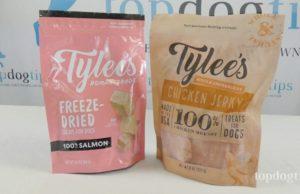 Tylee's Freeze Dried Dog Treats