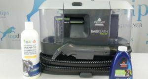 Bissell BarkBath
