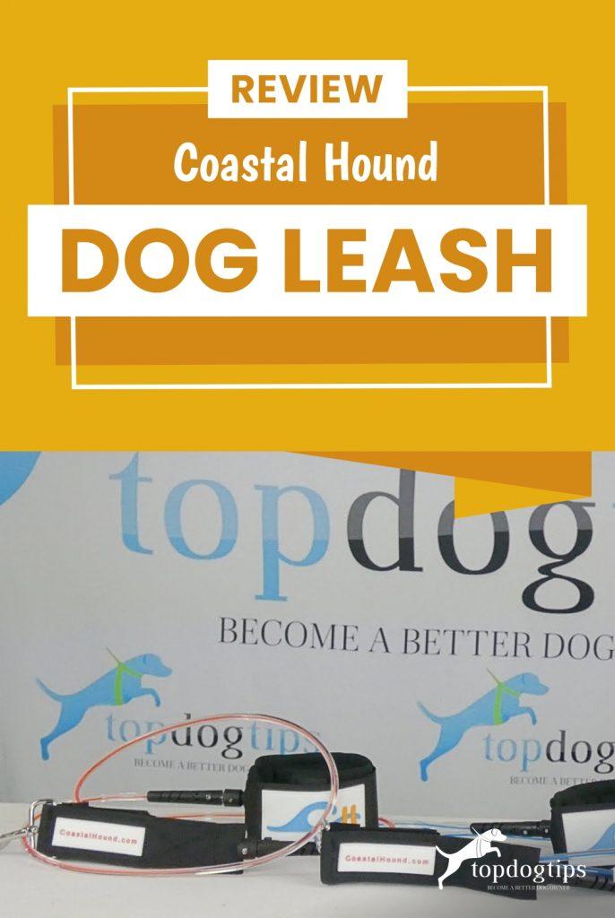 Coastal Hound Dog Leash