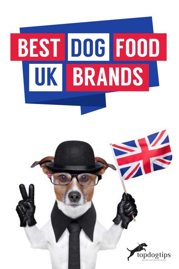 Best-Dog-Food-UK-Brands