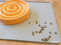 PetFusion Pet Food Mat